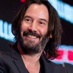 Keanu Reeves ator financia secretamente pesquisas sobre câncer 3