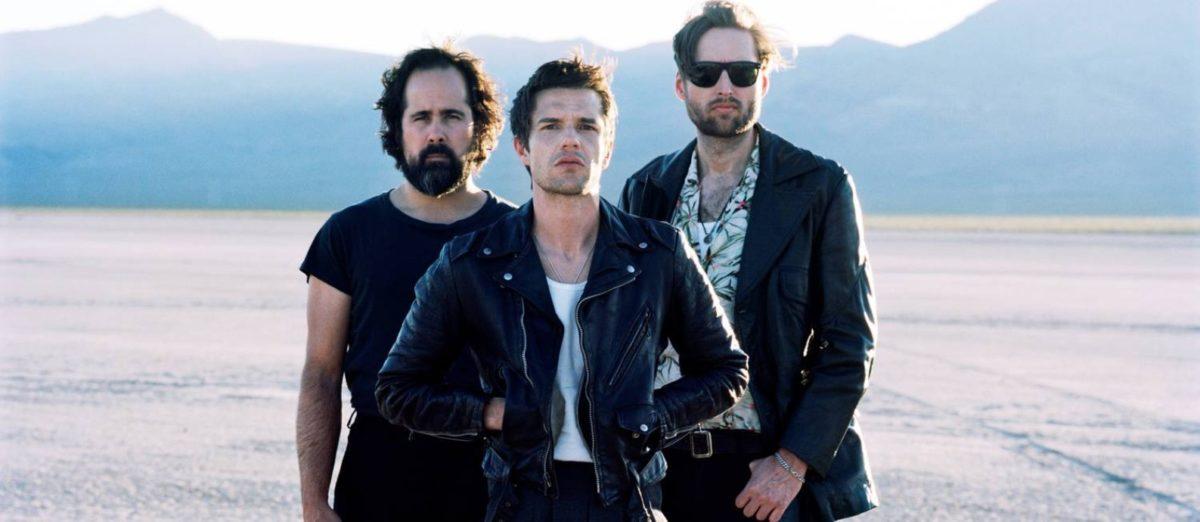 Kiss no Brasil, Mötley Crüe de volta em 2020 e The Killers como álbum