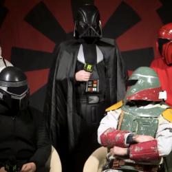 Marcha Imperial versão black metal: releitura da música de Star Wars
