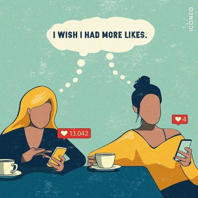 Steffen Kraft e suas ilustracoes mostrando os problemas da sociedade9