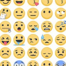 Emojis em Fatos - Porque os emojis são tão usados?
