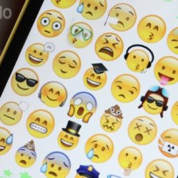 Os emojis mais populares e os seus significados