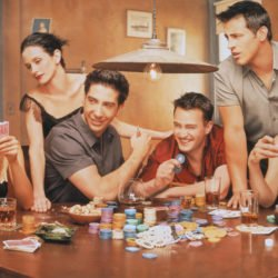 64 segredos de FRIENDS que você não sabia - Canal Super Oito