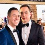 Celebridades famosas conheça alguns casais LGBT de Hollywood 17