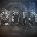 Imagens que resumem a década de 2010 antes da chegada de 2020 89