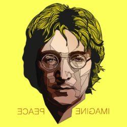 The John Lennon Sketchbook, o curta criado com ilustrações de John Lennon