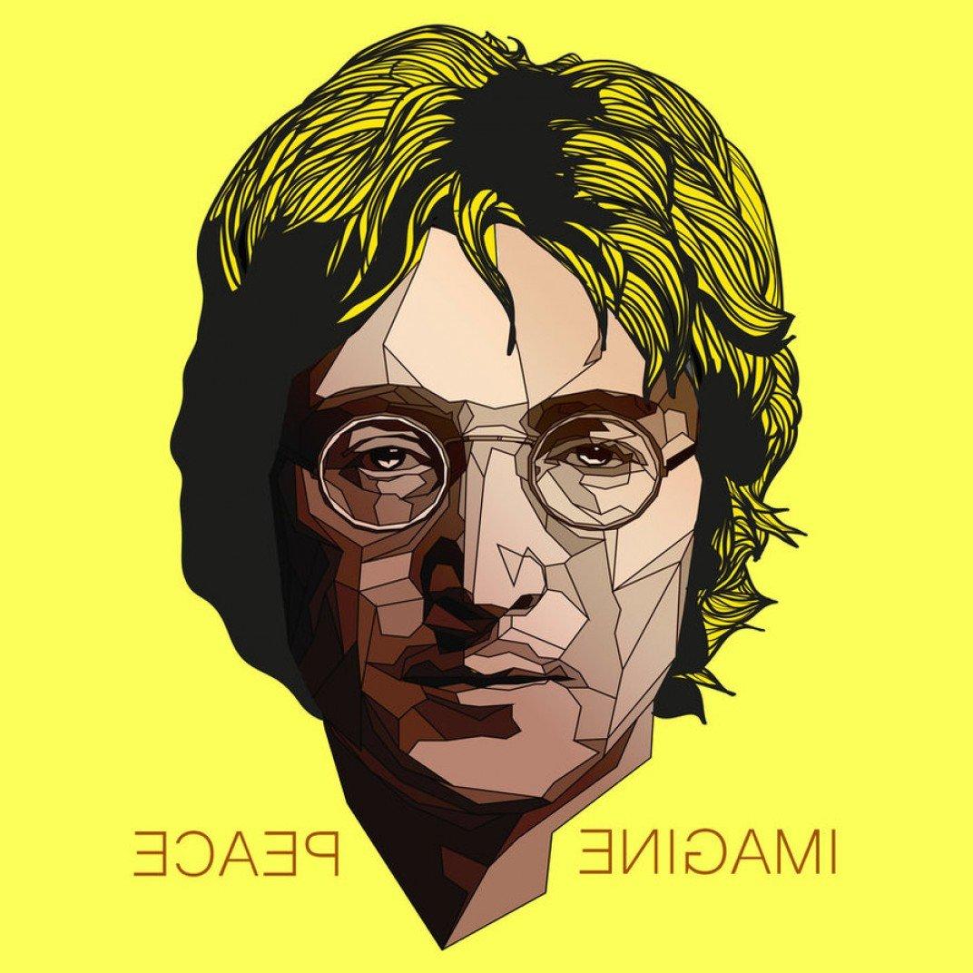 The John Lennon Sketchbook