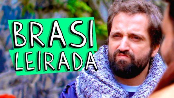 BRASILEIRADA Porta dos Fundos