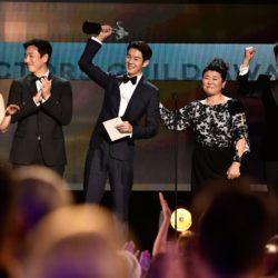 Confira os vencedores do SAG Awards 2020, o termômetro do Oscar