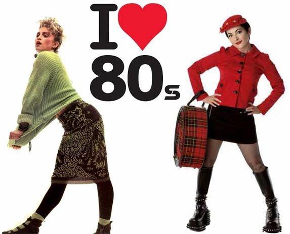 Nostalgia dos anos 80 só quem foi criança nessa época vai lembrar 20