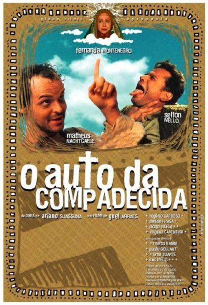 Protesto virtual leva brasileiros a compartilharem pôsteres de filmes nacionais 17