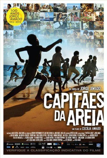Protesto virtual leva brasileiros a compartilharem pôsteres de filmes nacionais 30