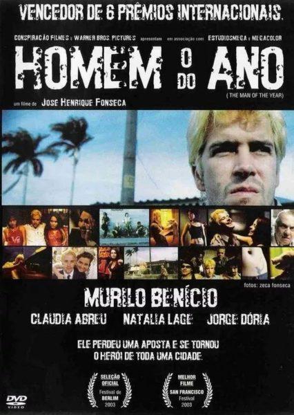 Protesto virtual leva brasileiros a compartilharem pôsteres de filmes nacionais 43