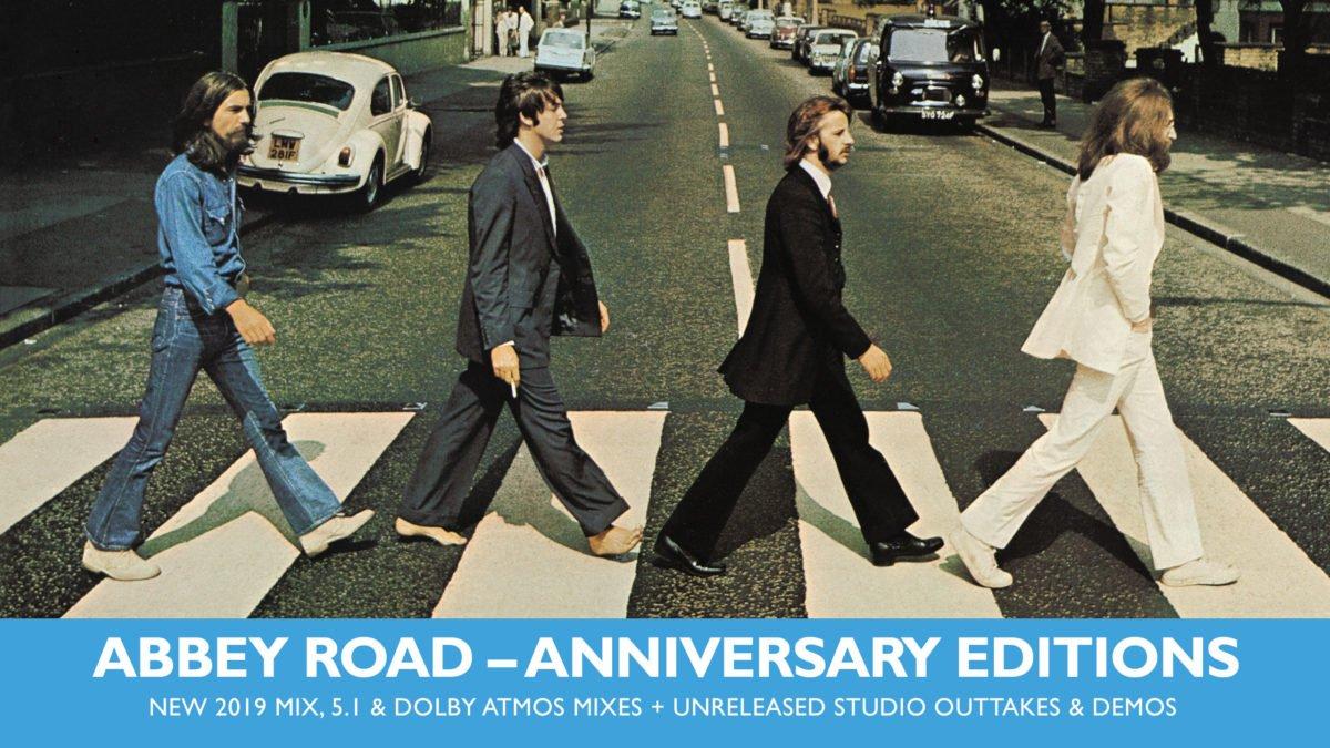 The Beatles bastidores da foto do álbum Abbey Road 32