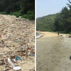 Internet cria o melhor desafio de todos: Desafio do Lixo!