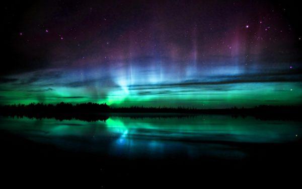 Fênix na aurora boreal fotógrafo Hallgrimur P. Helgason capturou fenômeno surpreendente 6