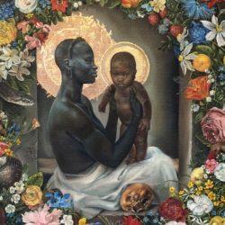 Harmonia Rosales: pintora cubana recria obras de arte clássicas com mulheres negras como protagonistas