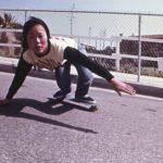 Peggy Oki lenda do skate de 40 anos estará nas Olimpíadas de Tóquio 2020
