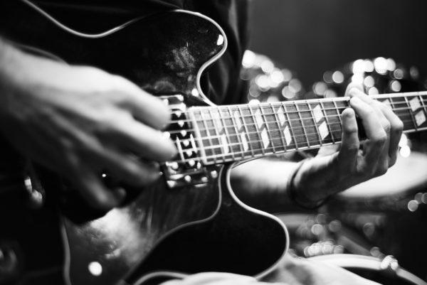 Amor por 6 cordas vídeos que todos os fãs de guitarra irão se render