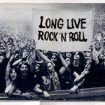 Músicas de protesto rock'n'roll utilizado como arma ao longo dos anos