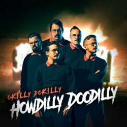 Conheça Okilly Dokilly, a banda de metal inspirada no personagem Ned Flanders de Os Simpsons