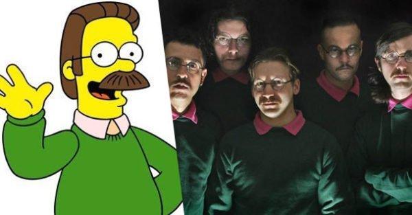 Okilly Dokilly, banda de metal inspirada no personagem mais politicamente correto de Os Simpsons
