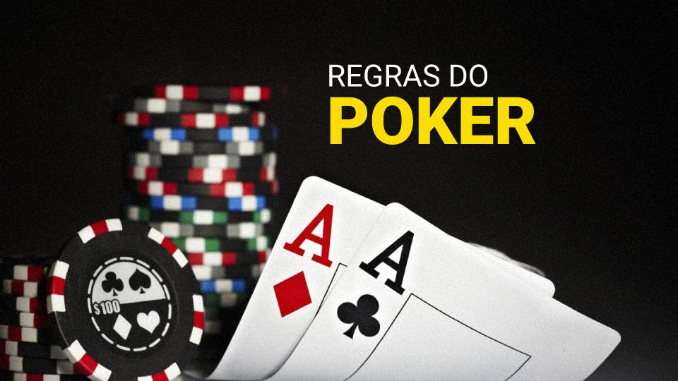 Regras do poker