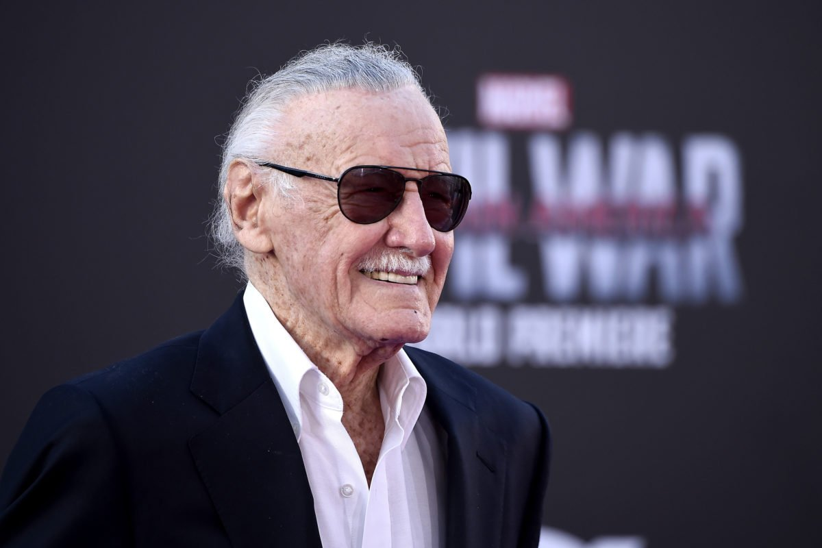 Stan Lee fatos sobre o ex editor chefe e presidente da Marvel Comics