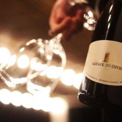 [Infográfico] Porque o vinho espumante se tornou a bebida das celebrações