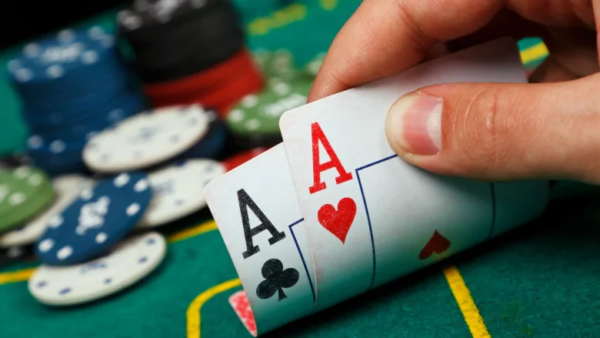 poker rules play