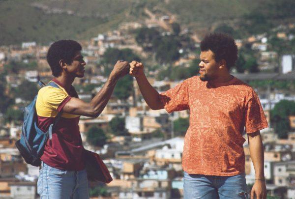 Filmes com Babu Santana: trabalhos que provam o talento do ator e que te farão matar a saudade do participante do BBB20