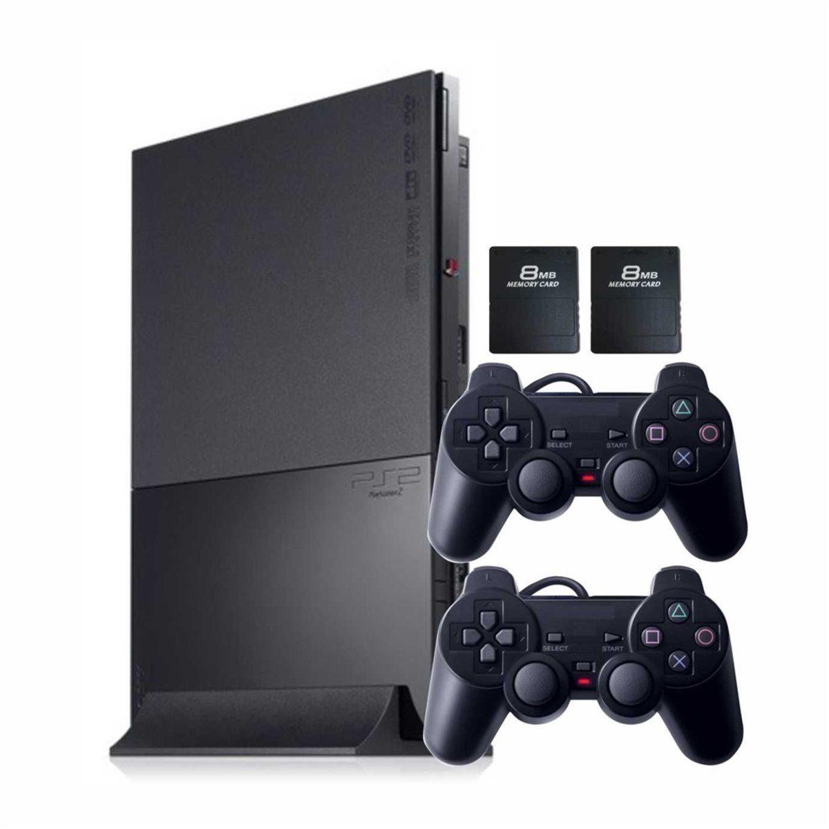 Jogos de PlayStation 2 confira vídeo nostálgico que reúne 4218 jogos do sucessor do PlayStation