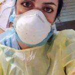 Medicos trabalhando contra o coronavirus 25