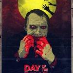 Pôsteres retrô de filmes de terror 15
