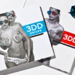Peitos em 3D 1