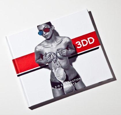 Peitos em 3D 2