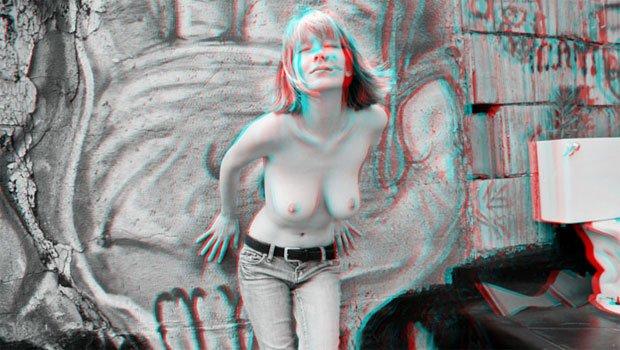 Peitos em 3D 4