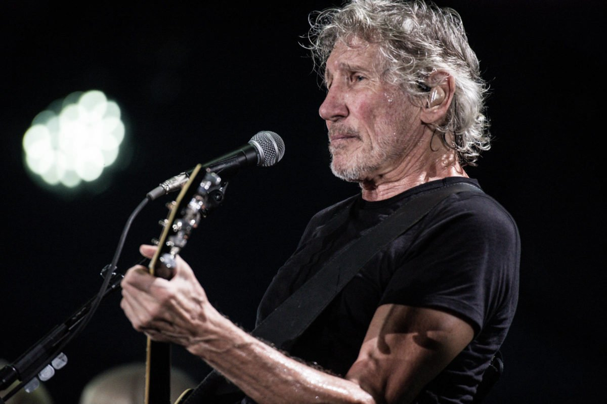 Pink Floyd transmitirá shows antigos semanalmente durante a quarentena 2