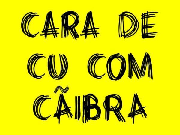 Xingamentos brasileiros que, se você ainda não usa, precisa incluir em seu repertório a partir de hoje