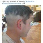 Essas pessoas resolveram cortar o próprio cabelo na quarentena e muito provavelmente se arrependeram logo depois 10