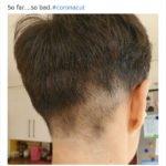 Essas pessoas resolveram cortar o próprio cabelo na quarentena e muito provavelmente se arrependeram logo depois 13