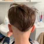 Essas pessoas resolveram cortar o próprio cabelo na quarentena e muito provavelmente se arrependeram logo depois 16