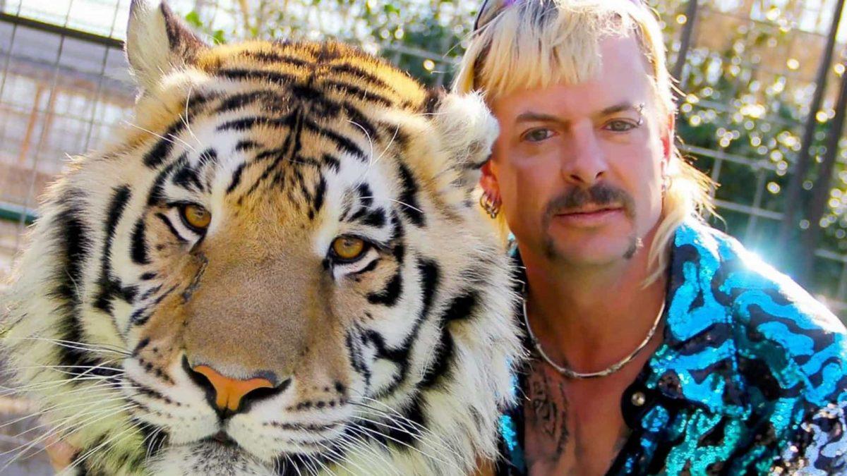 Máfia dos Tigres