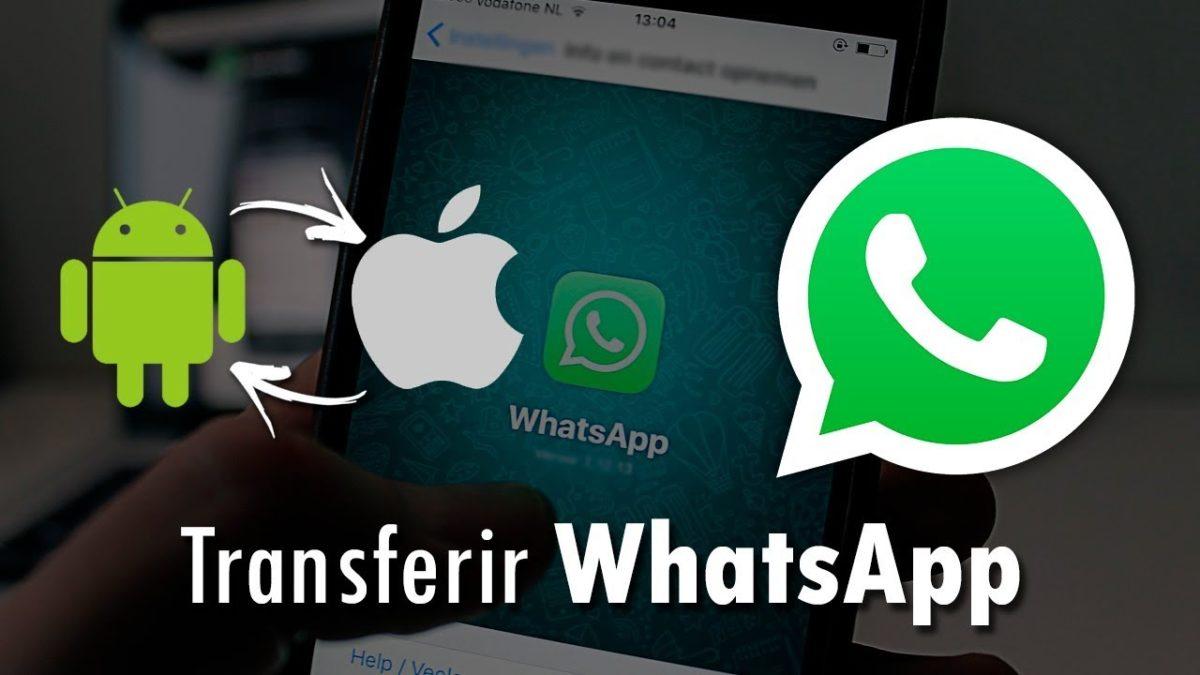 MobileTrans Como transferir conversas do WhatsApp no Android para iPhone thumb