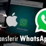 MobileTrans Como transferir conversas do WhatsApp no Android para iPhone thumb