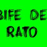 Xingamentos brasileiros que se você ainda não usa precisa incluir em seu repertório a partir de hoje bife