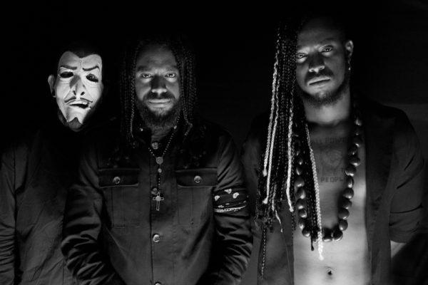 Banda Black Pantera: trio maneiro usa o rock como protesto; Ouça 'I Can't Breathe', música em protesto contra o assassinato de George Floyd