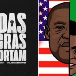 #BlackLivesMatter #VidasNegrasImportam: como a violência policial levantou o mundo contra o racismo