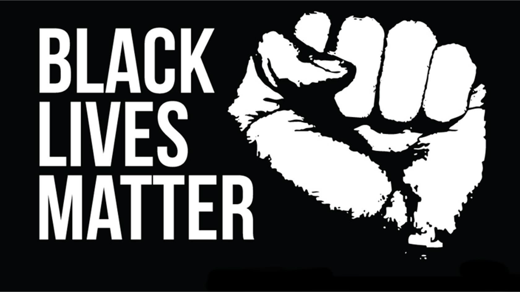 Movimento BlackLivesMatter VidasNegrasImportam 5
