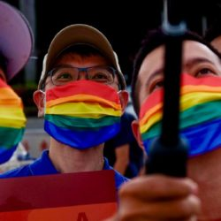 Parada LGBT em Taiwan: livre de coronavírus, país asiático é o único do mundo a realizar evento comemorativo à diversidade